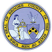 Broome County District Attorney
